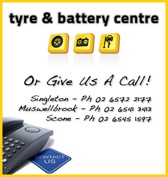 The Tyre and Battery Professionals